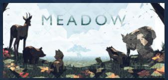 動物になって走り回るだけの「Meadow」の遊び方