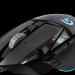 Logicool G502RGBを買ったので、PUBG用のマウス設定してみた