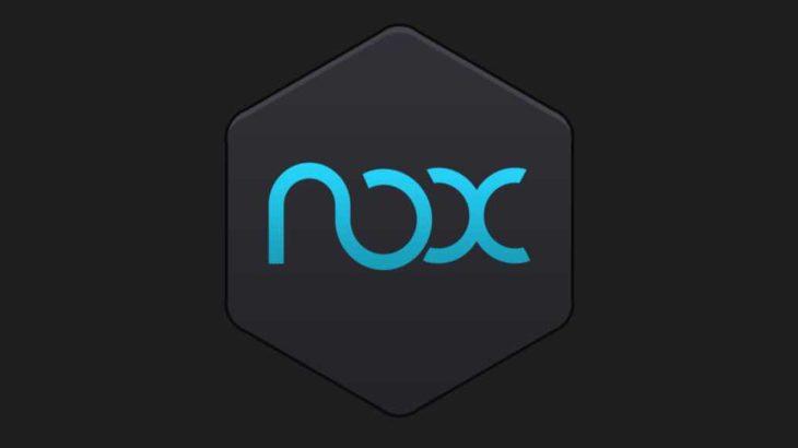 MacOS用のNoxAppPlayer2.0.0.0を試す
